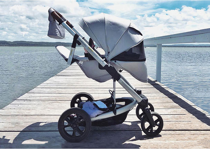 The Best Pram Walks in Sydney