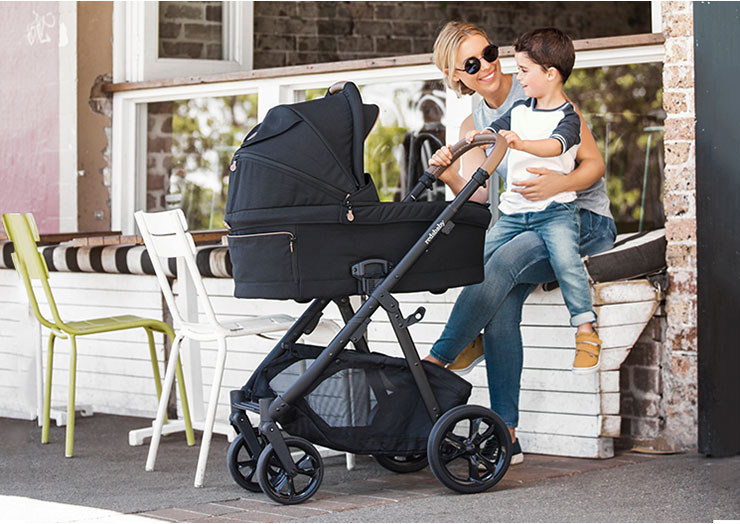 Prams for Newborns