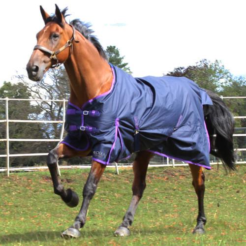 Trojan 200 Flexi-Foal Turnout
