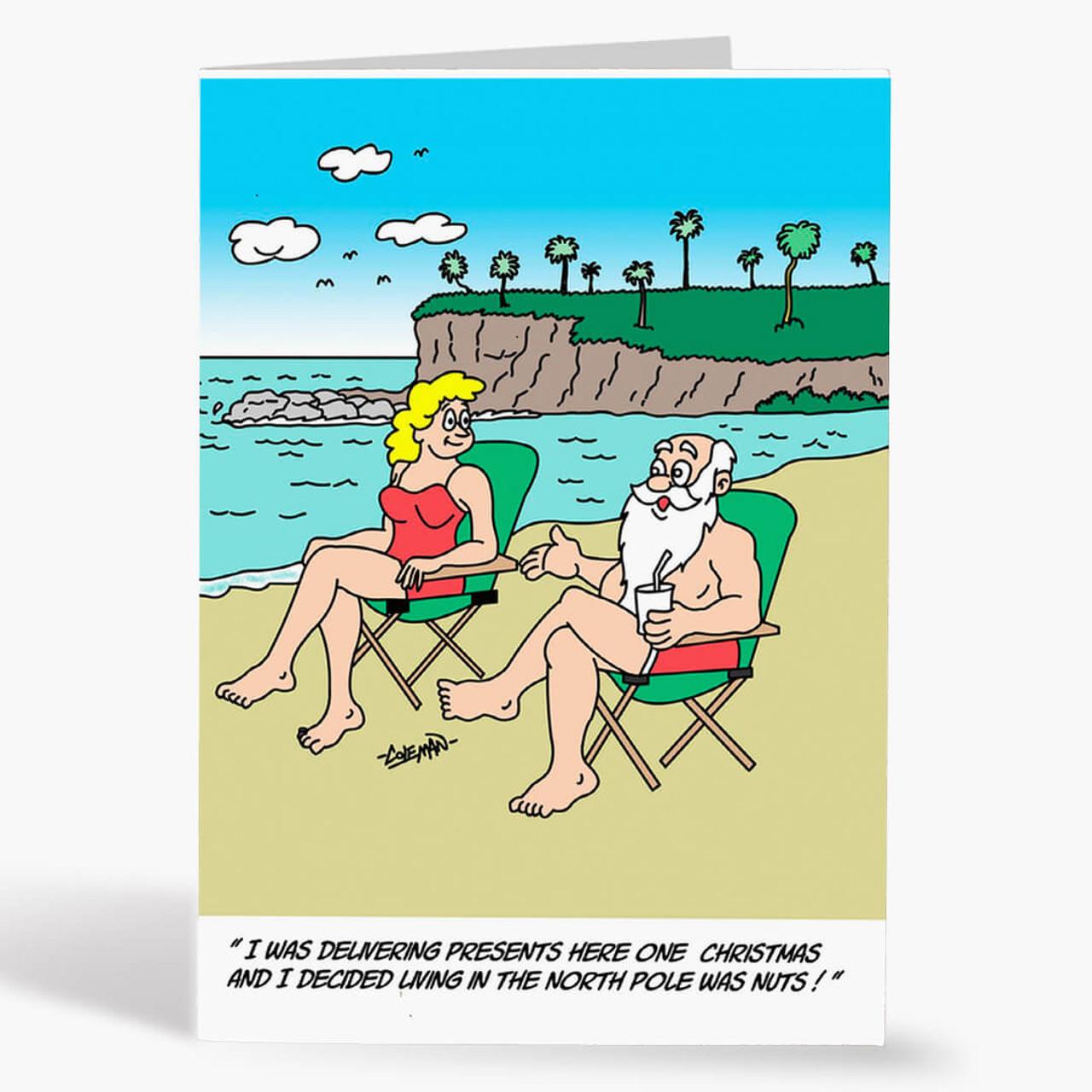 Southern Living Christmas Card