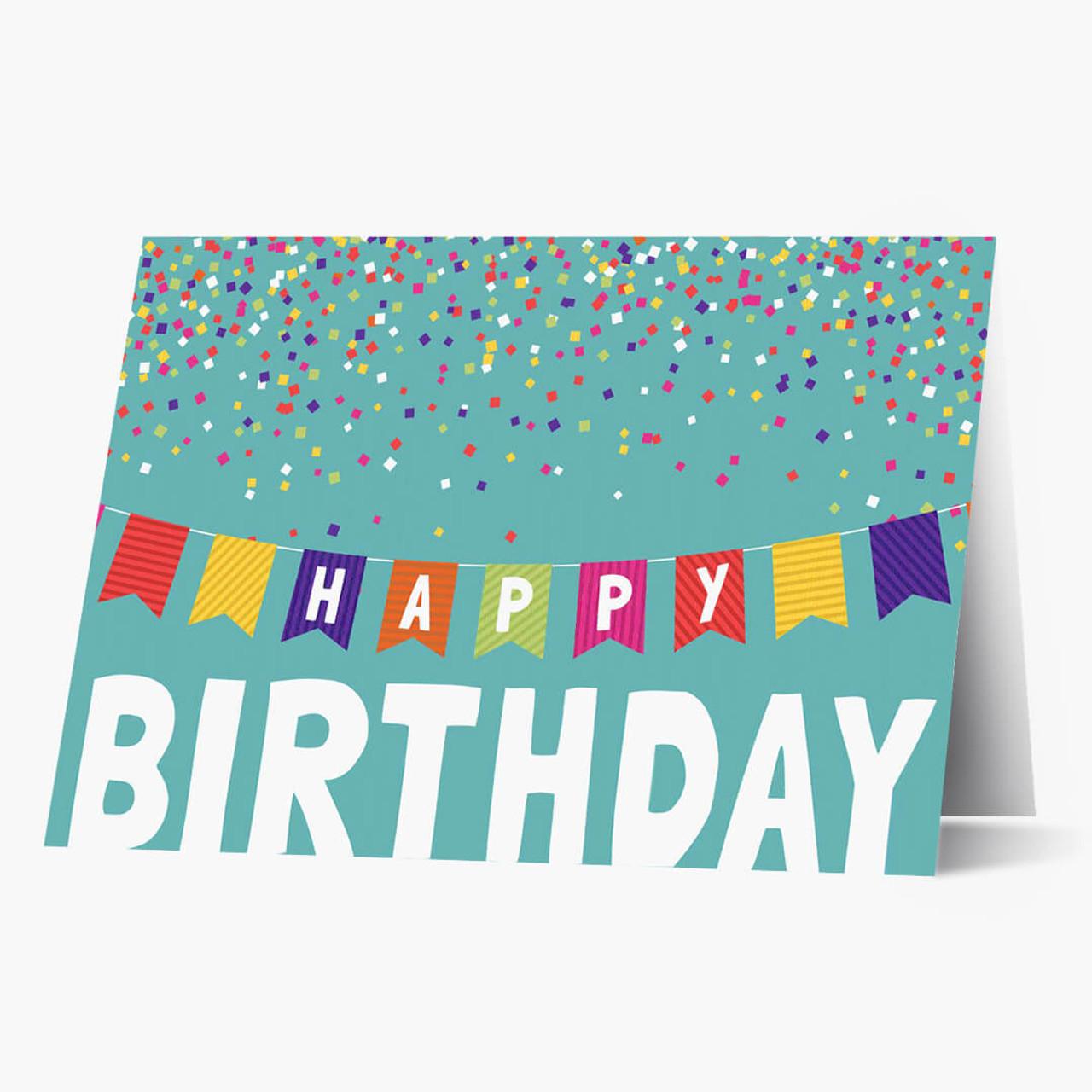 Banner Birthday