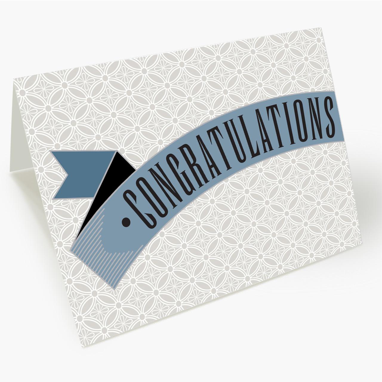 Geometric Congratulations