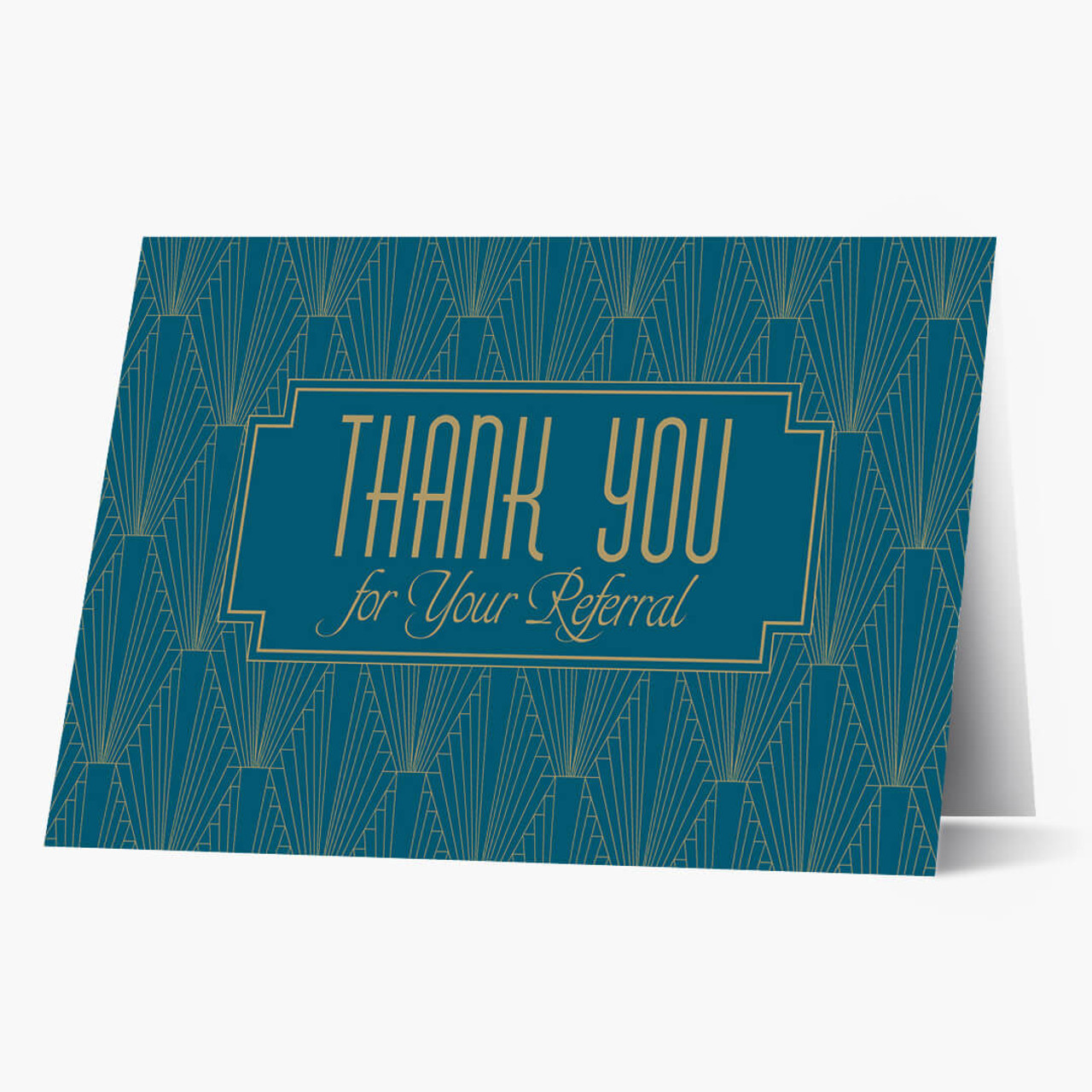 Deco Thank You - Referral