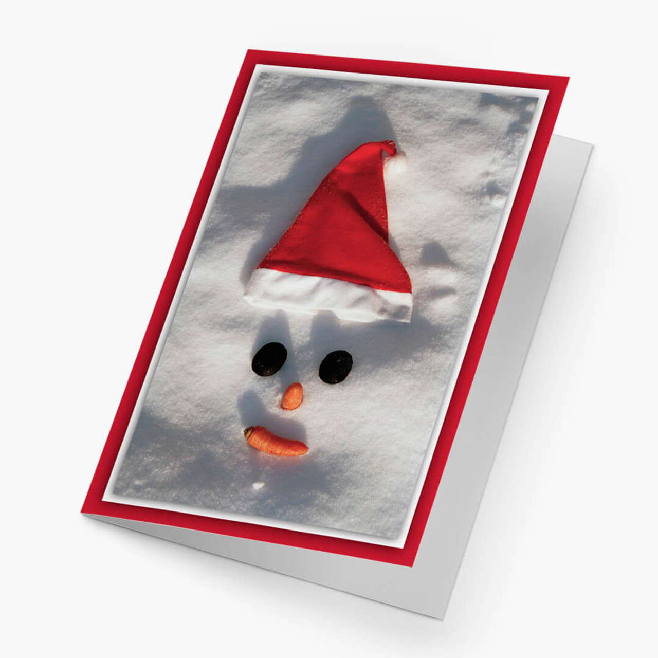 Substitute Snowman