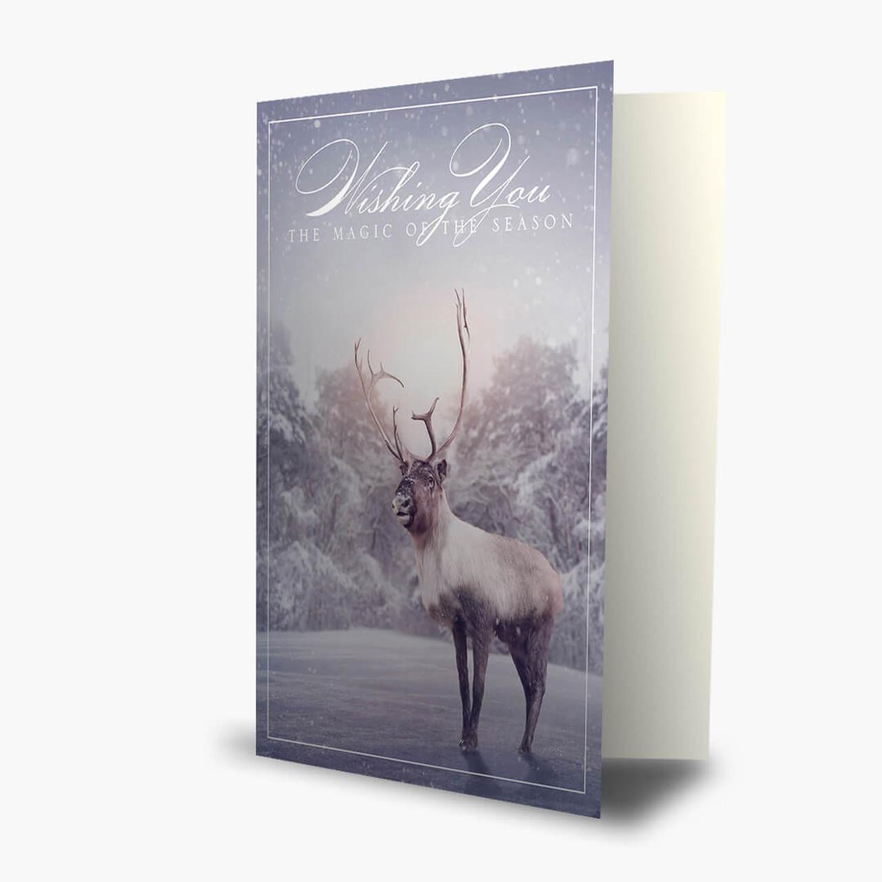 Reindeer Magic