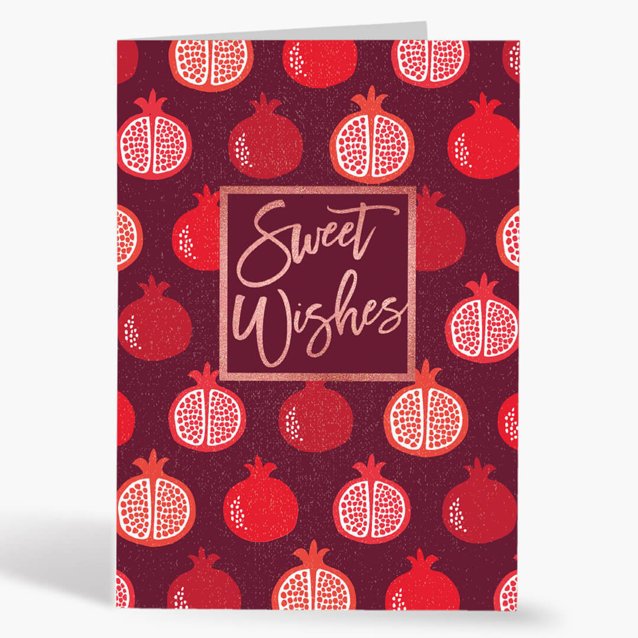 Pomegranate Wishes