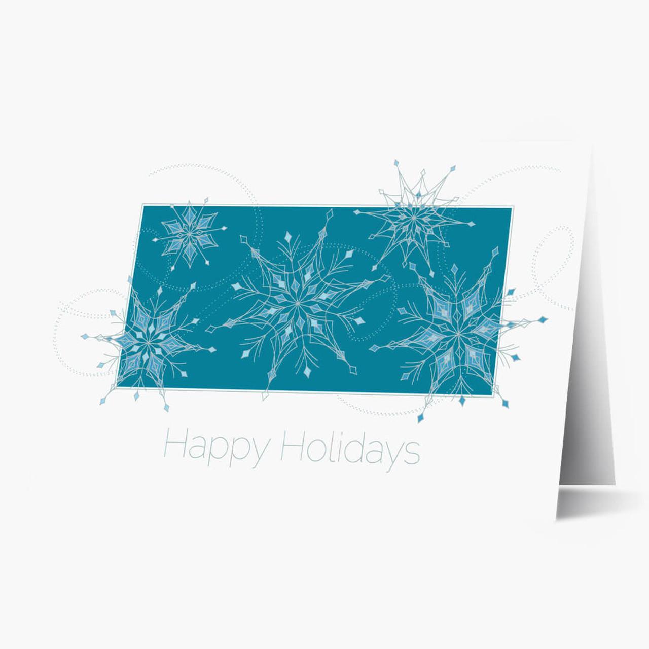 Snowflake Holidays