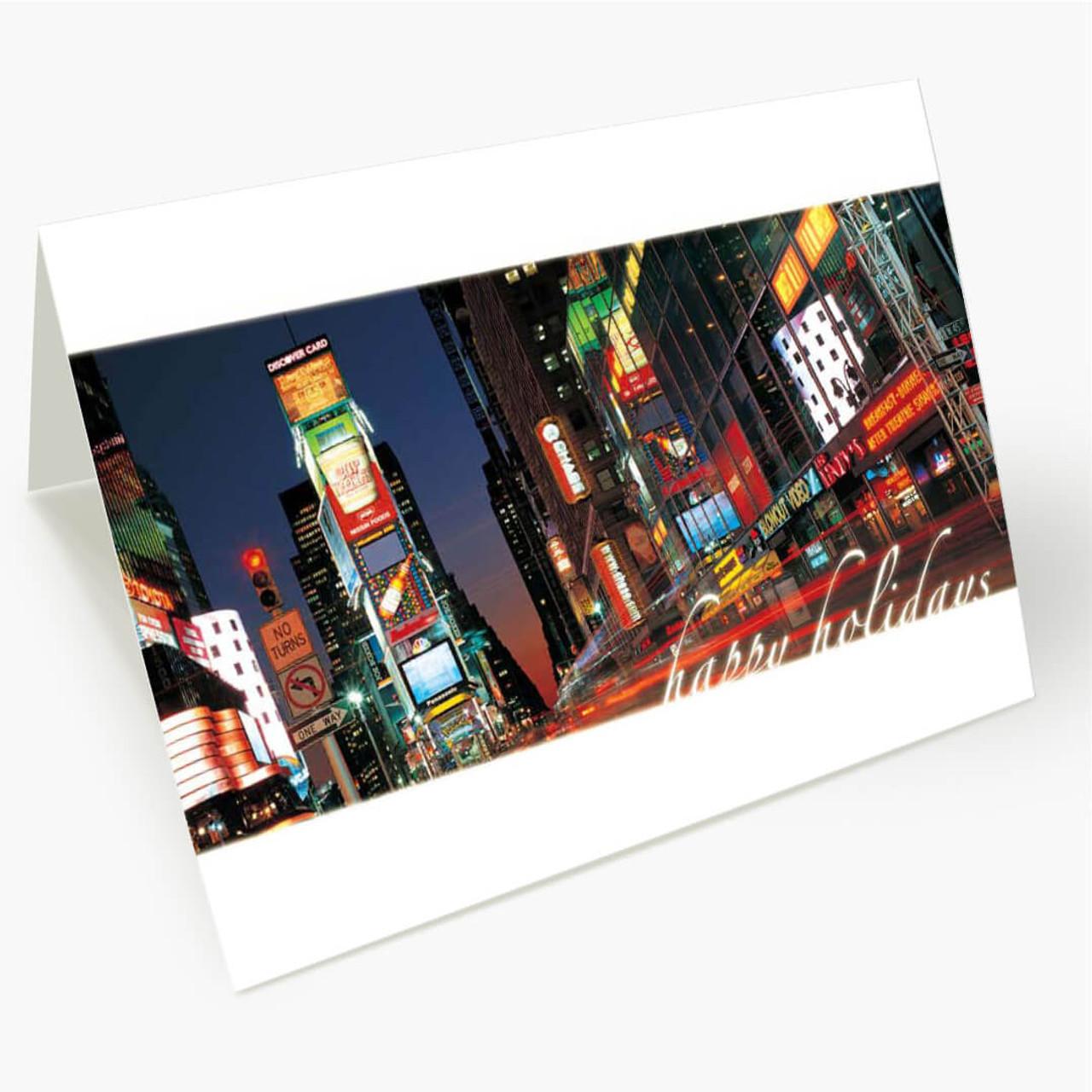 New York Glow