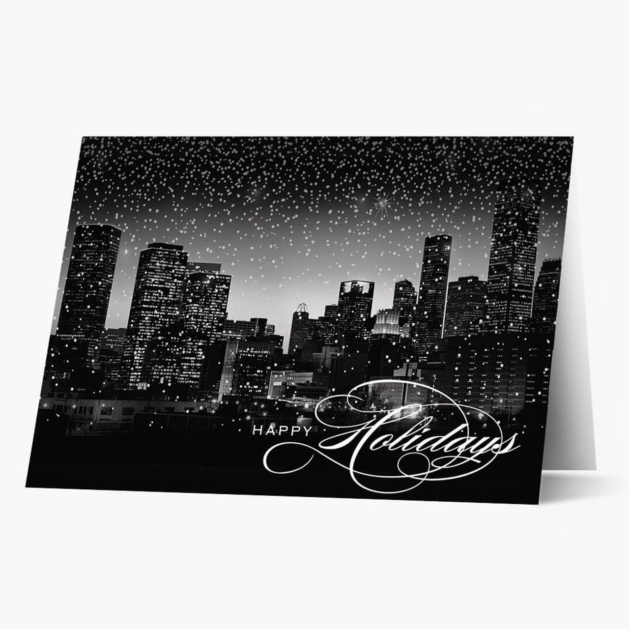 Houston Glitter
