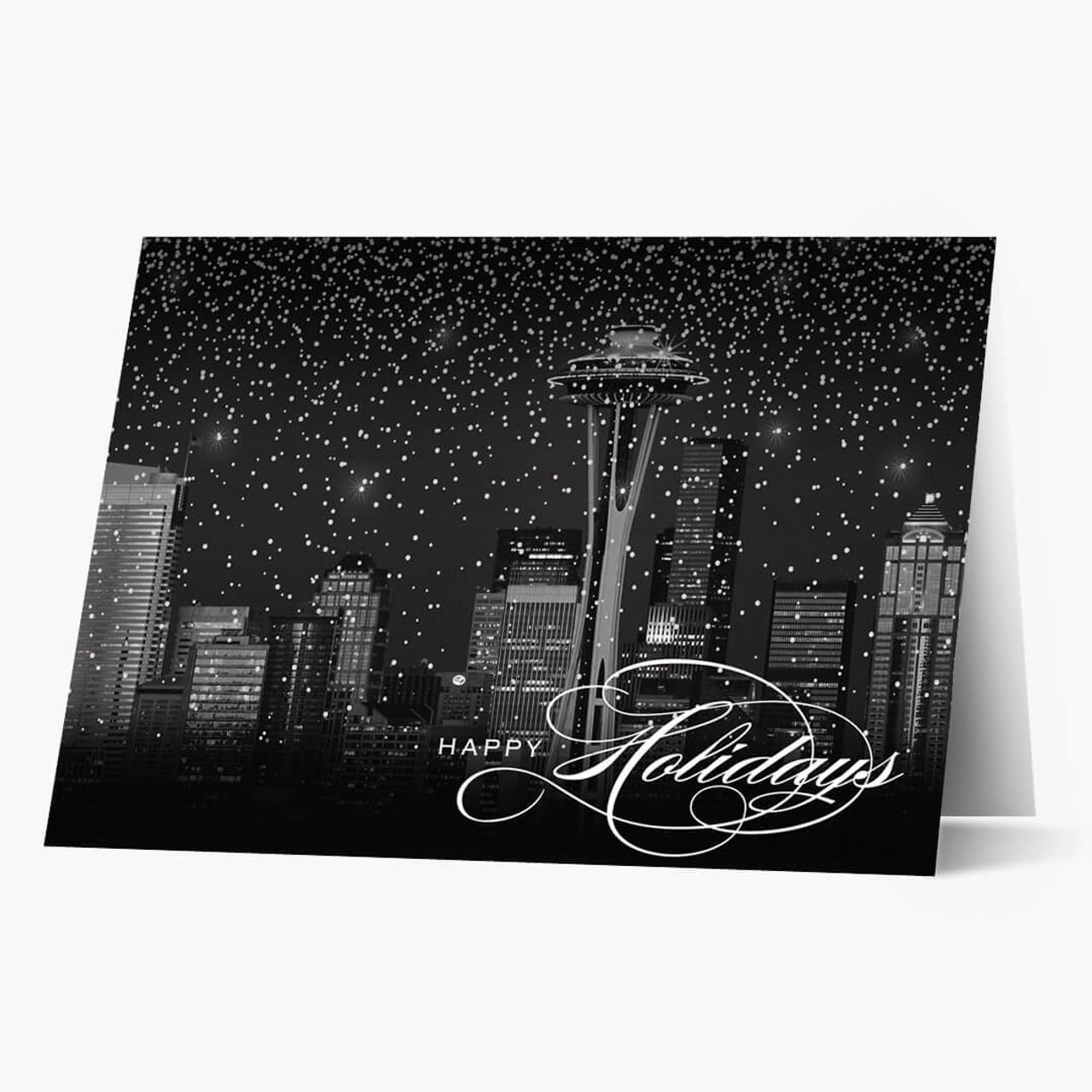 Seattle Glitter