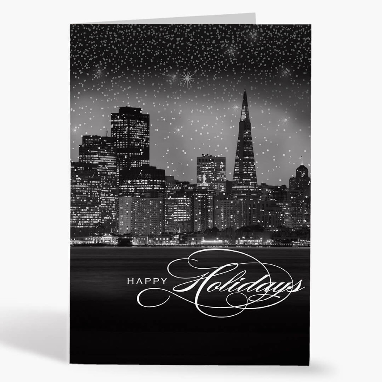 San Francisco Glitter