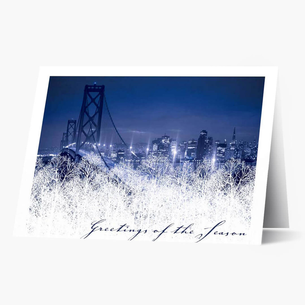 San Francisco Frost