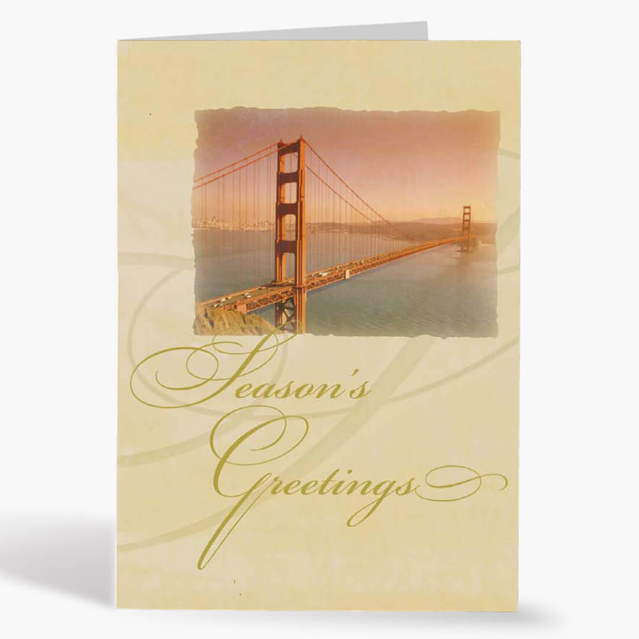 San Francisco Greetings
