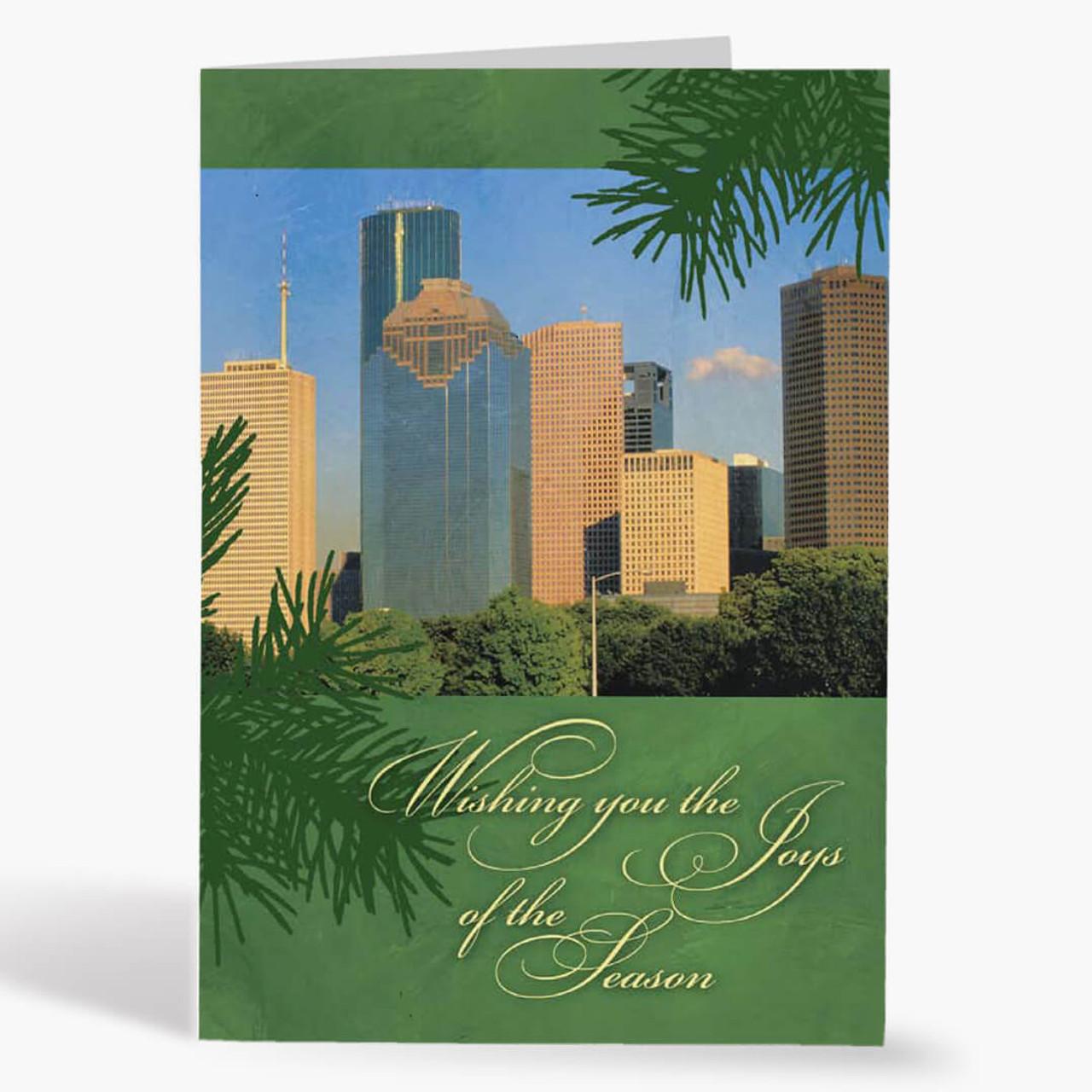Houston Evergreen