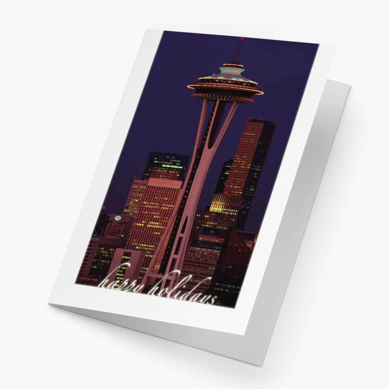 Seattle Glow