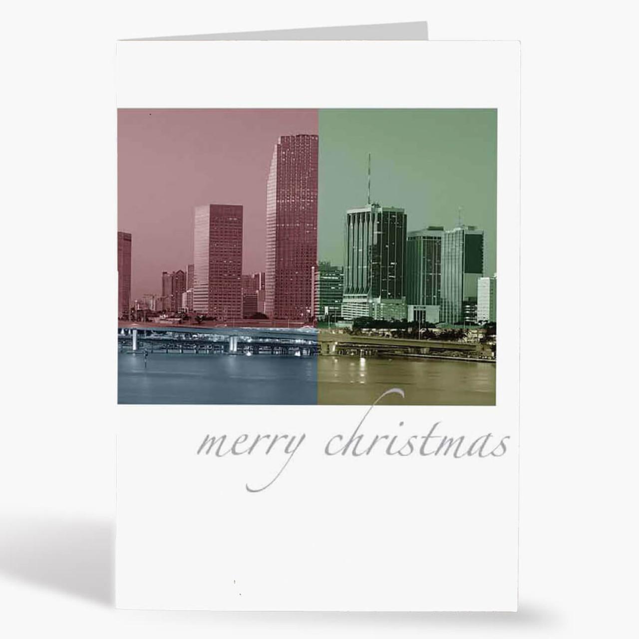 Miami Colors