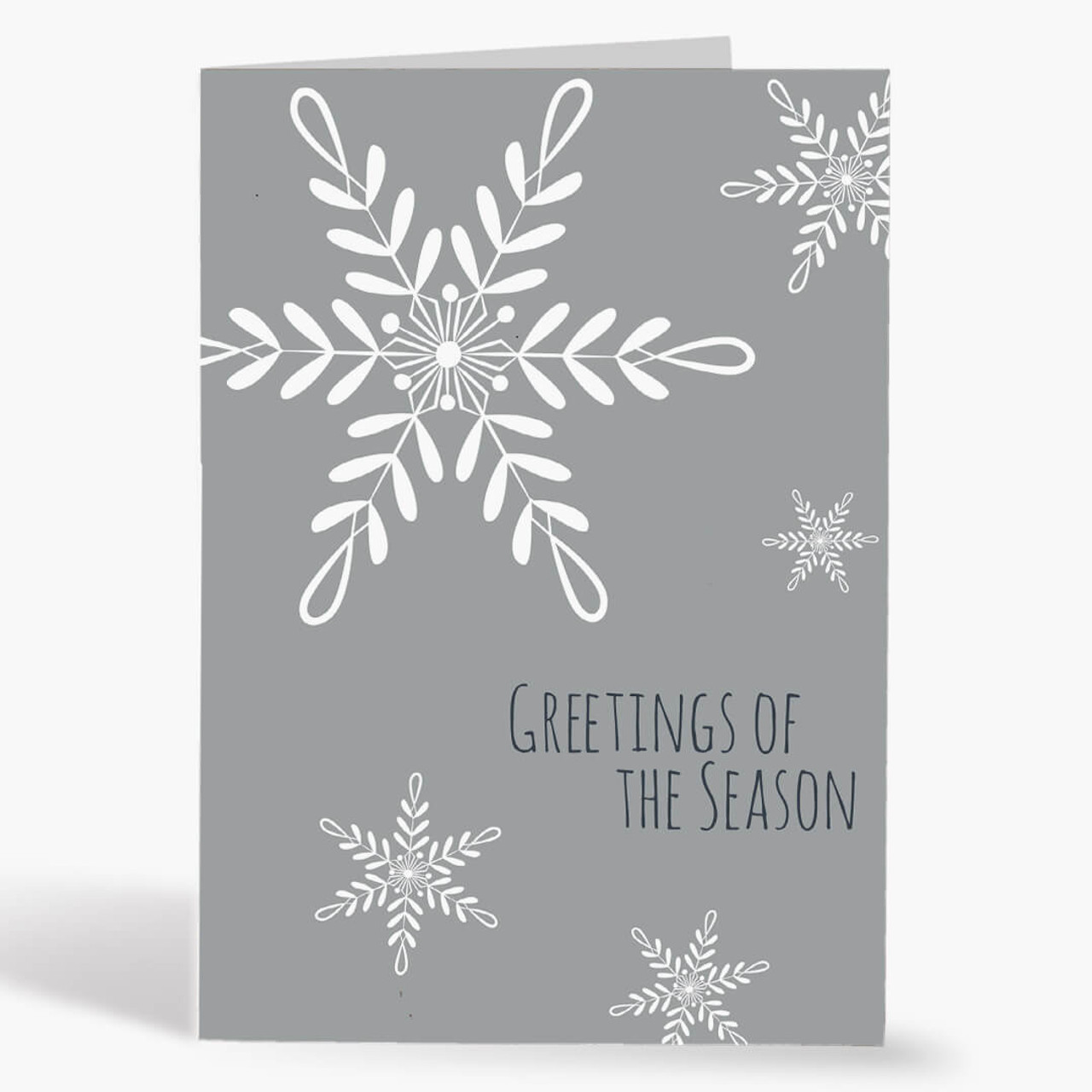 Pewter Greetings