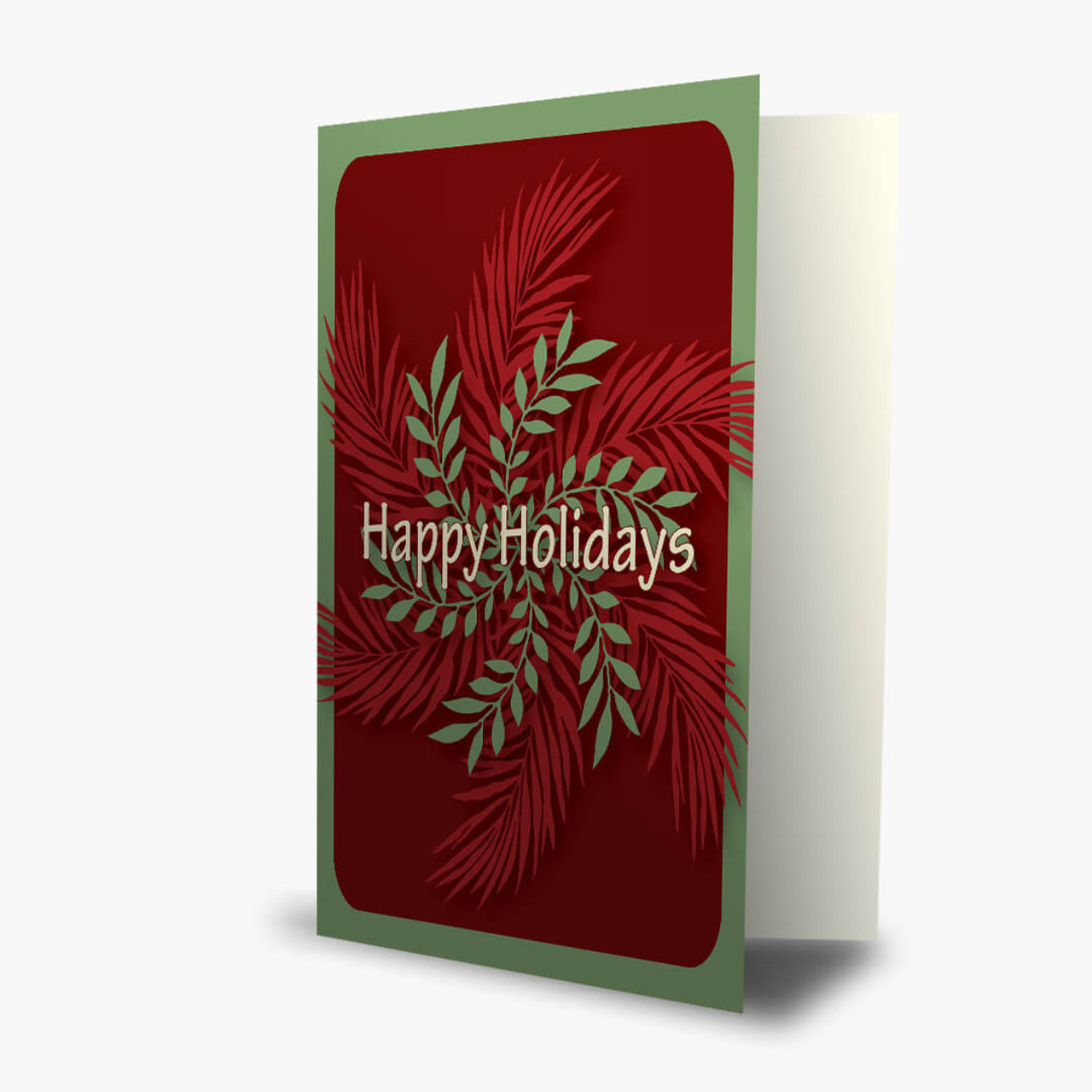 Christmas Holiday Greens