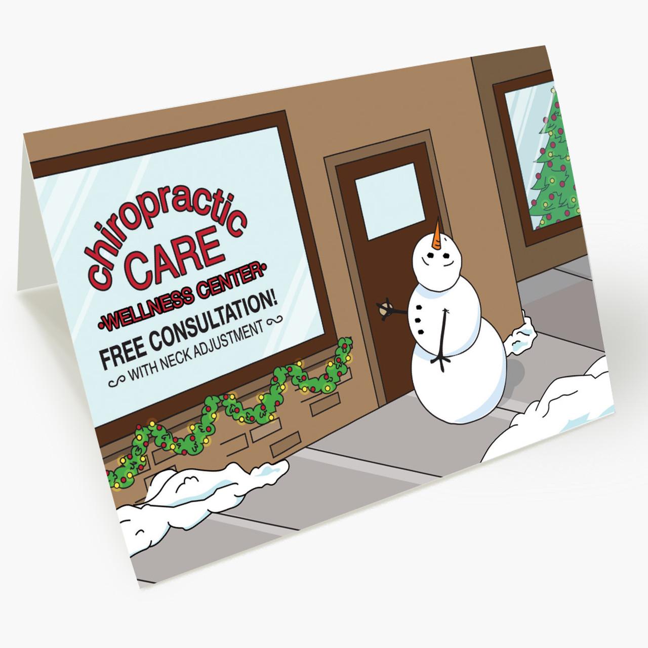 Snowman Transformation
