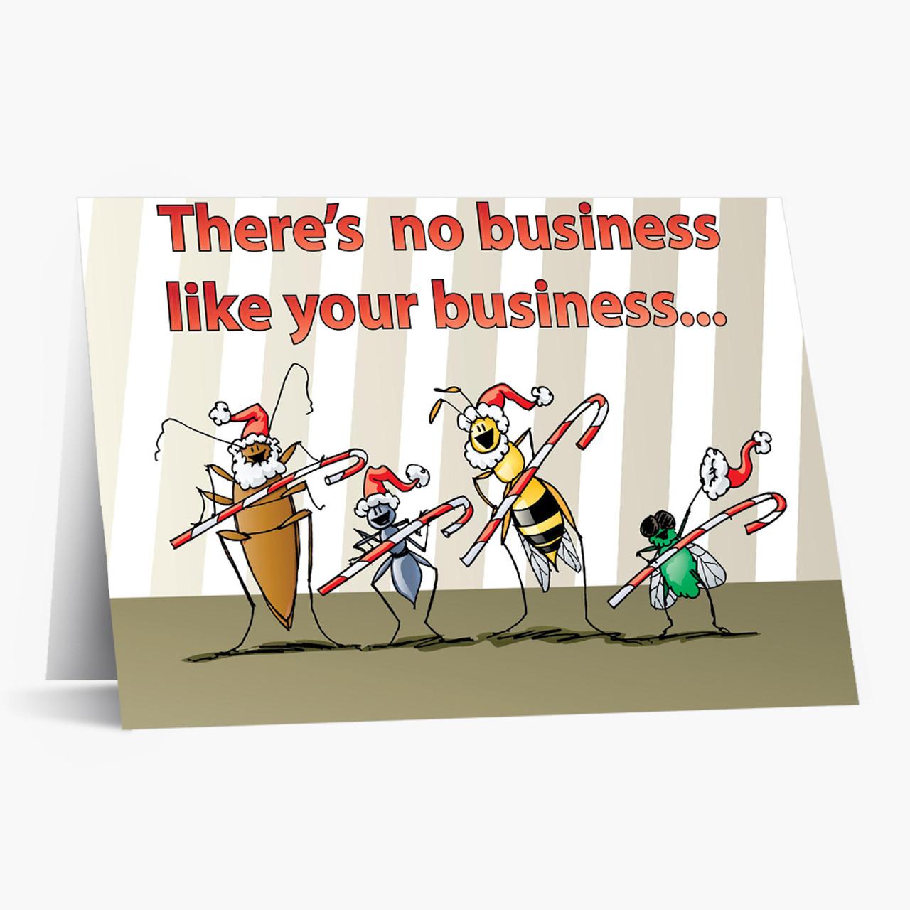 Bug Business