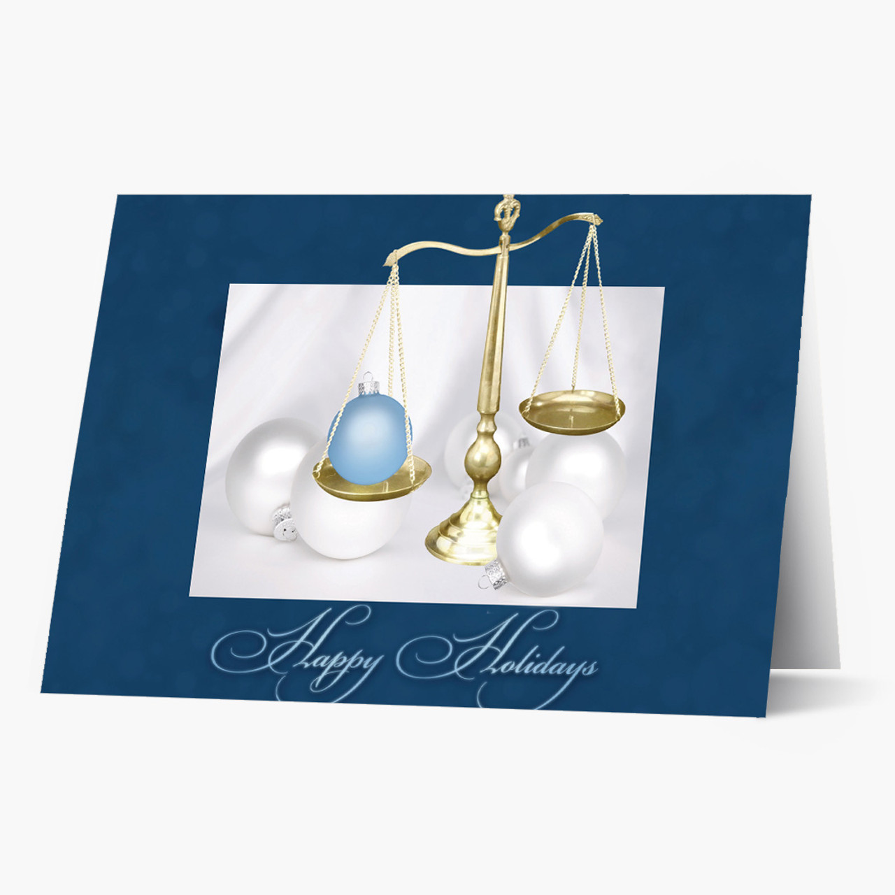 Legal Holiday Greetings