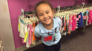 Charity Spotlight: Clothes To Kids