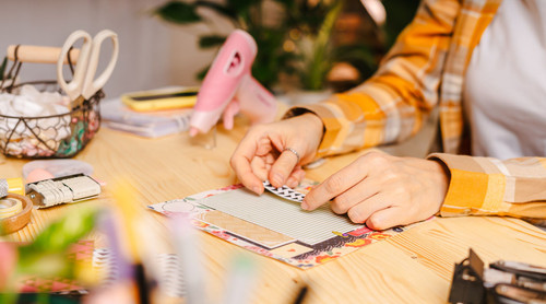How To Make Your Own Custom Greeting Card