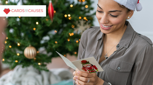 Should we keep up the tradition of sending Christmas cards?