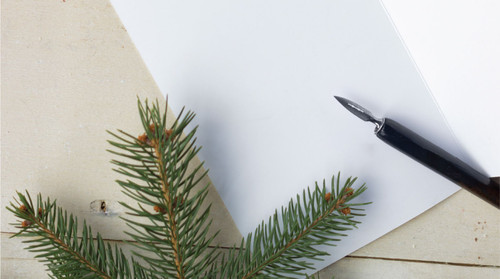 How to Use Business Holiday Cards to Boost Your Brand