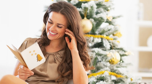 Funny Holiday Greeting Cards: Christmas 2021