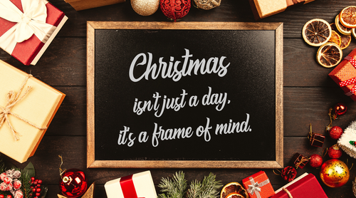 What are the best Christmas quotes and sayings?