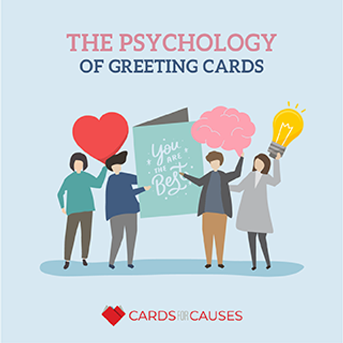 The Psychology of Greeting Cards