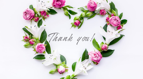 Simple Guide to Sending Wedding Thank You Cards