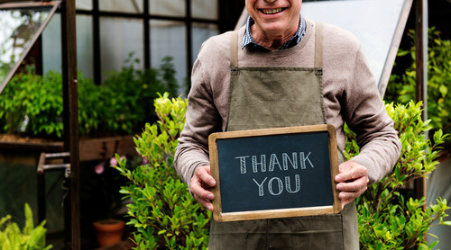 Best Business Thank You Cards: Small Business Marketing 2021
