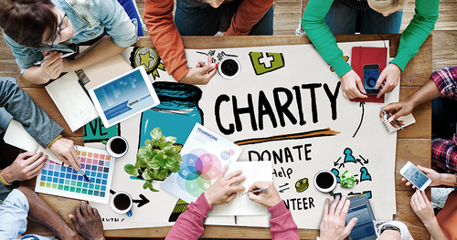 How To Start a Charity and Give Back to Your Community