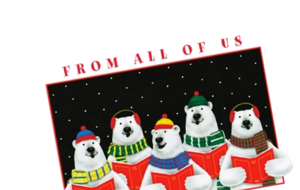 Charity Christmas Cards 2021 Usa Cards For Causes Custom Greeting Cards Christmas Cards More