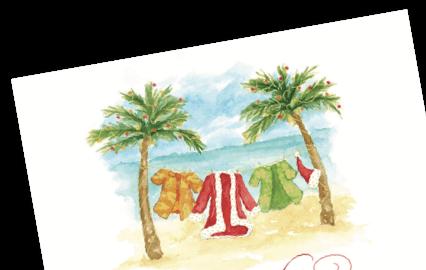 Tropical/Beach