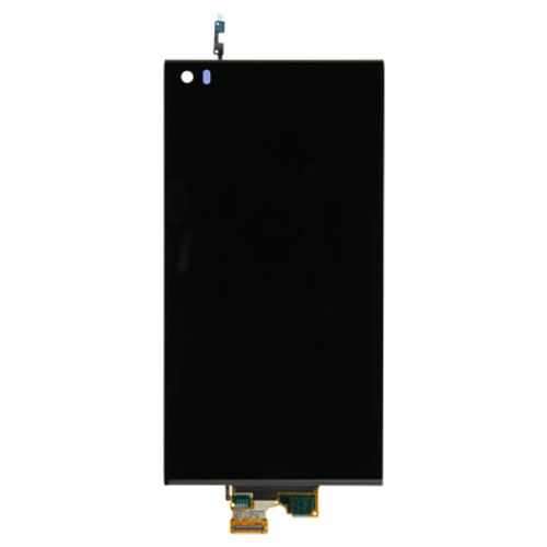 Black LG V20 LCD Display Touch Screen Glass Lens Digitizer Assembly
