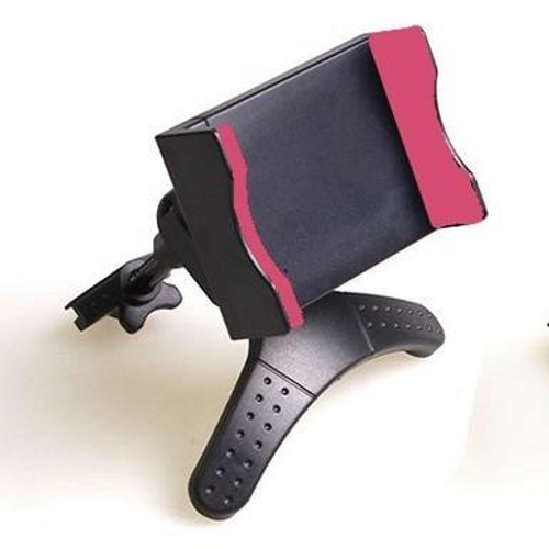 SHUNWEI PINK CAR AIR VENT HOLDER STAND MOUNT FOR PHONE