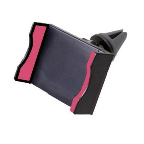 PINK CAR AIR VENT HOLDER STAND MOUNT FOR PHONE