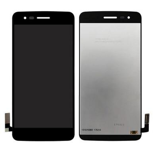 Aristo ( MS210) LCD Display Touch Screen Glass Lens Digitizer Assembly, Black