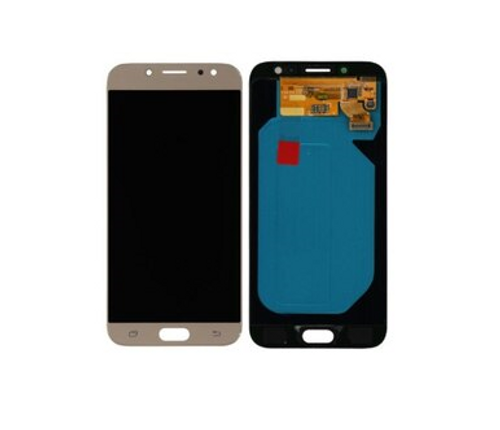 LCD Screen & Digitizer Assembly for Samsung Galaxy J7 Pro J730, Gold