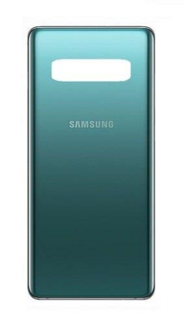 Green, Battery Cover for Samsung S10 5G