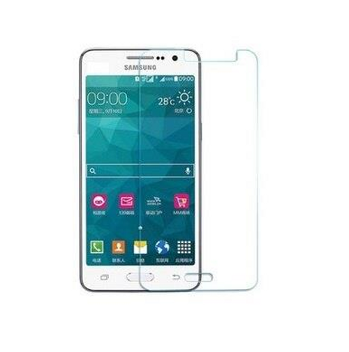 CLEAR SAMSUNG GRAND PRIME (G530) TEMPERED GLASS