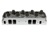 """Dart 19300132 Cylinder Heads Aluminum Big Block Chevy Pro1 345cc 2.300"""" x 1.880"""" ,  Assembly w/ 1.550"""" Dual Springs for Solid Roller Cam"""