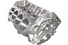 "World Products MERLIN III 9.800"" Deck Iron Engine Block"