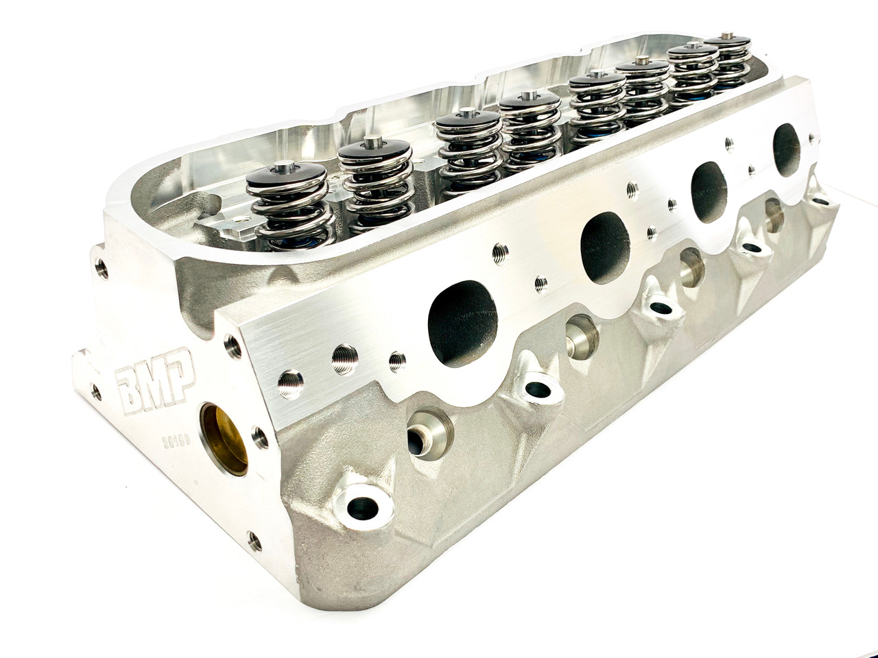 Bill Mitchell Products BMP 025150-2S - Cylinder Heads Aluminum Chevy LS1  235cc 64cc 15Degree 2 080