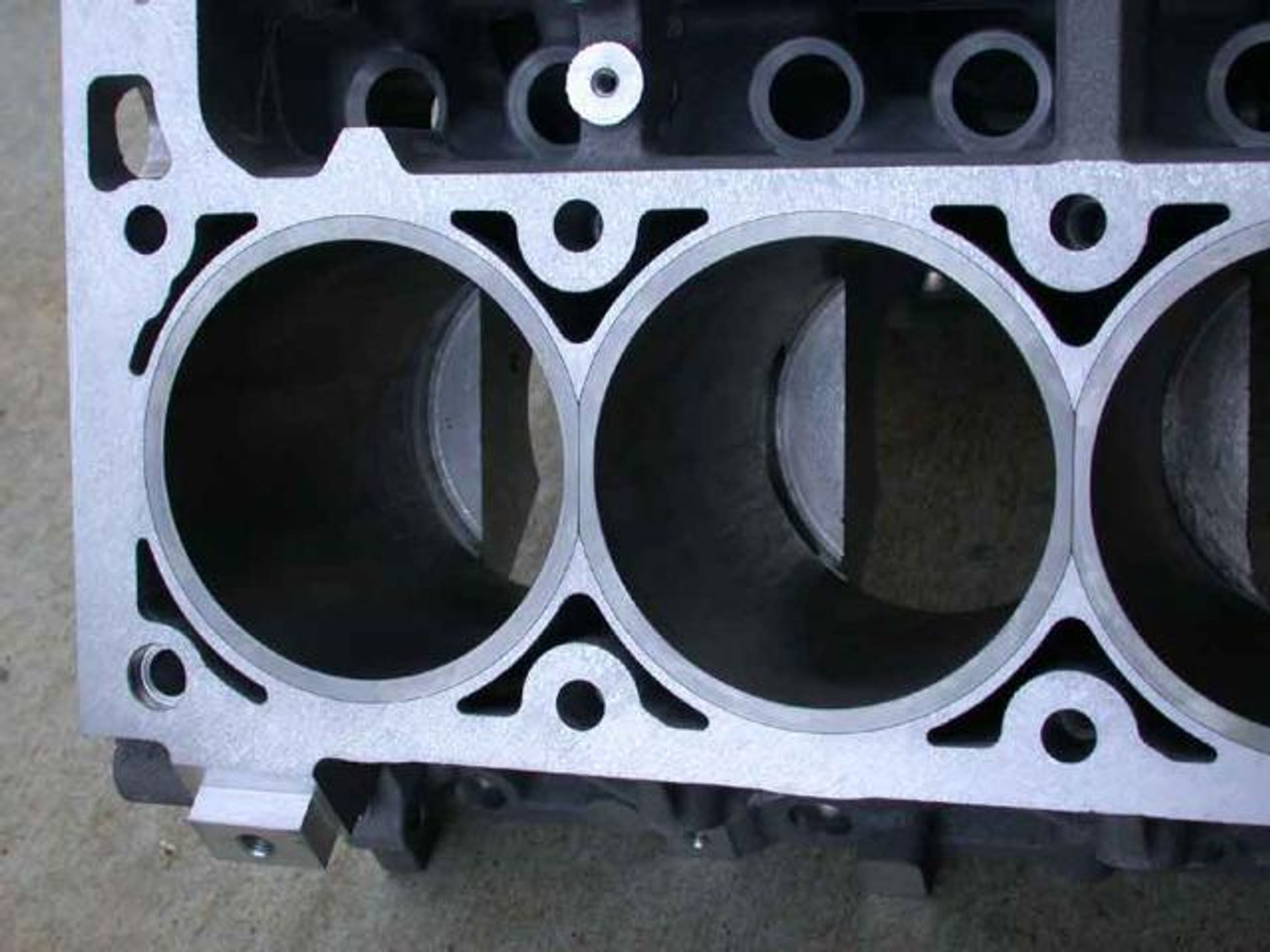 BMP Engine Block Sleeves