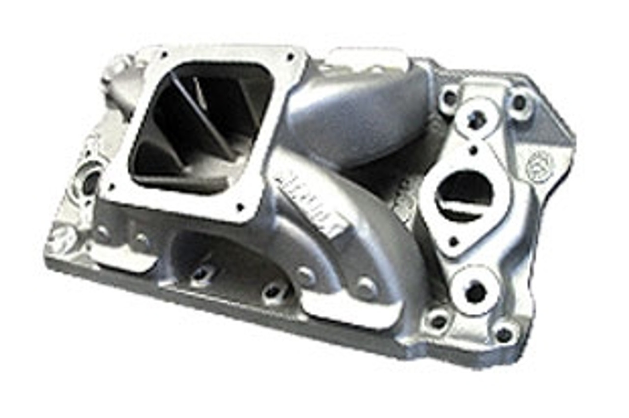 Bill Mitchell Products BMP 063040 - Intake Manifold Chevy Big Block 9 800