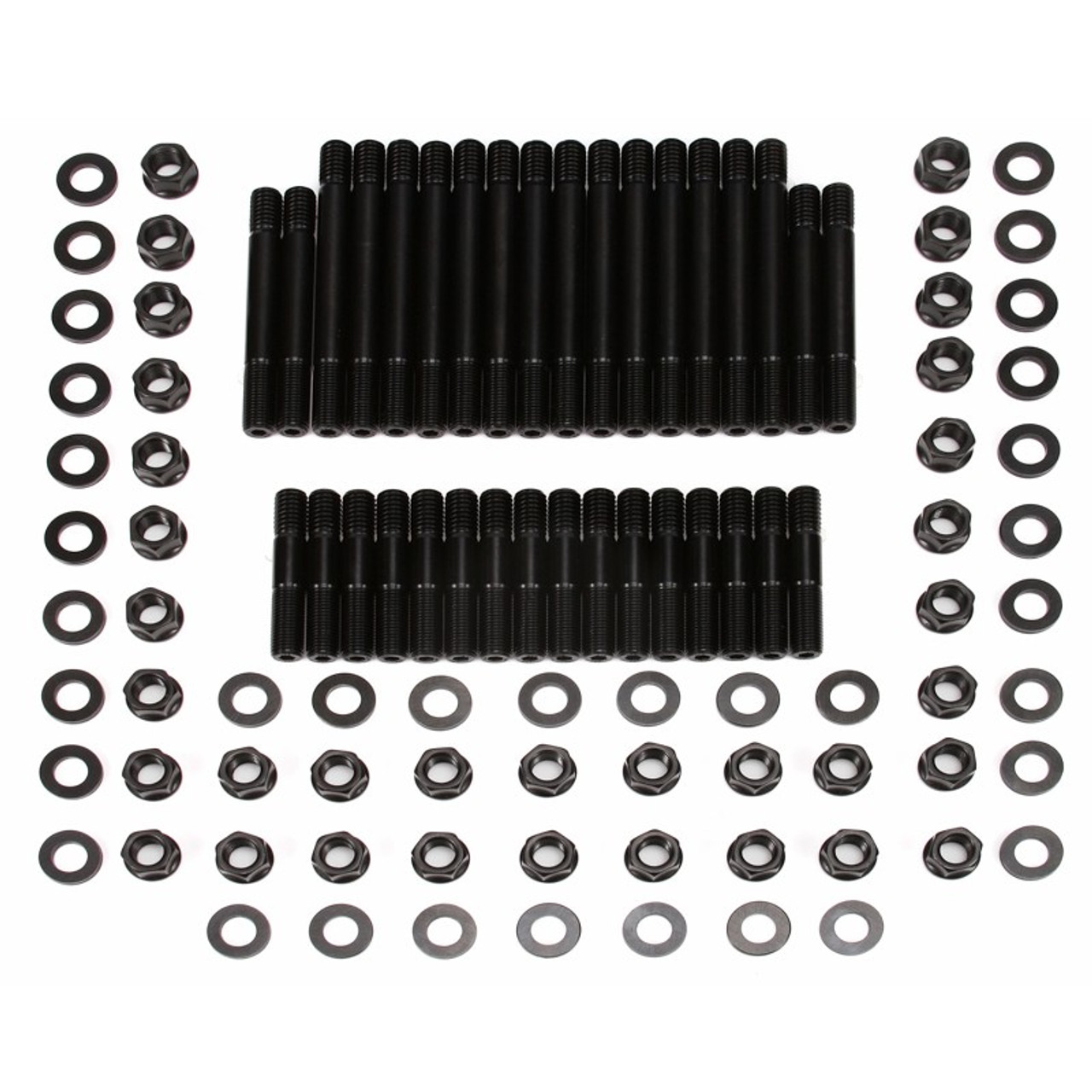 ARP Aluminum block Stud kit
